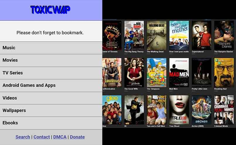 Toxicwap Tv Series - Download Latest a to z Movies Tv Series | www.toxicwap.com  - Sportspaedia - Sport News & Tips, Opportunities, How To, Reviews & Tech  News