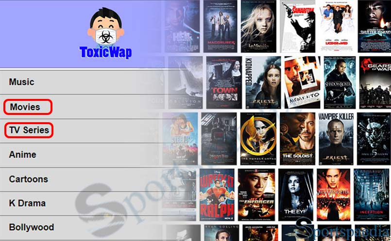Toxicwap Movies and Tv Series Download | www.toxicwap.com - Sportspaedia -  Sport News & Tips, Opportunities, How To, Reviews & Tech News