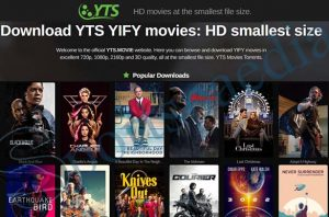 YTS Movies - Download Free YTS YIFY Movies Online | YTS Movie Download
