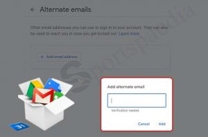 How to Add Another Email Address to Gmail