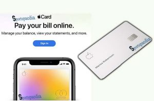 Apple Credit Card Login - Manage your Apple Card Account Online