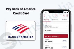 How to Pay my Bank of America Credit Card