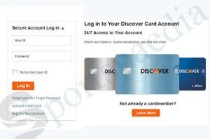 Discover Card Login in my Account - Discover Credit Card
