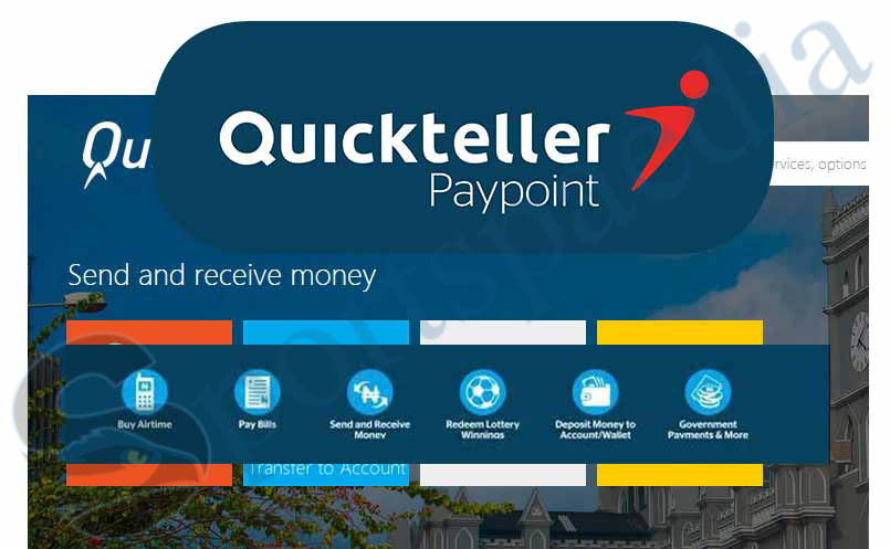Quickteller - Fast and Convenient Way for Online Bill Payment
