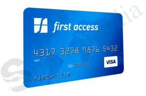 First Access Visa Credit Card - Apply Now Online | First Access Card Login