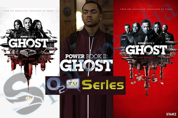 O2tvseries Power Book 2 - Download Power Book II Ghost on www.o2tvseries.com