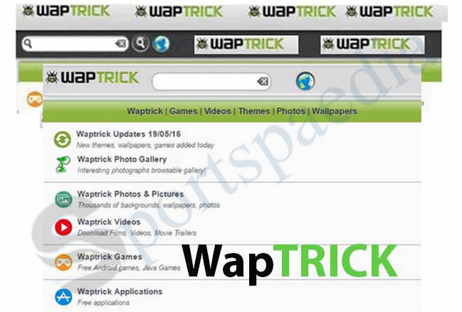 Waptrick.com - Free Mp3 Music & Songs | Java Games | Videos Downloads