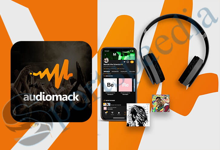 Audiomack to Mp3 - Download & Convert Audiomack Music to Mp3