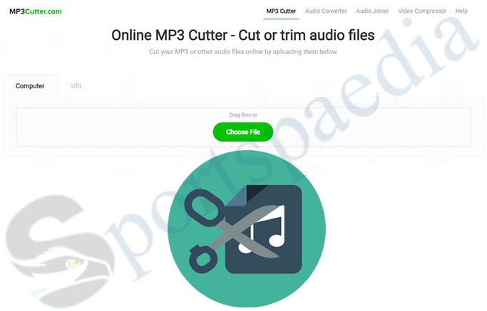 Mp3 Cutter - Cut or Trim Audio Files Online   Mp3 Music or Song Cutter