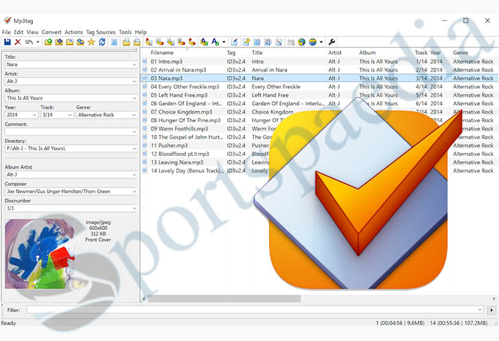 Mp3Tag - Online Free Mp3 Editor Tools   Download Mp3tags Software