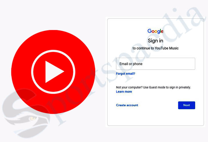 Sign in account youtube Use your